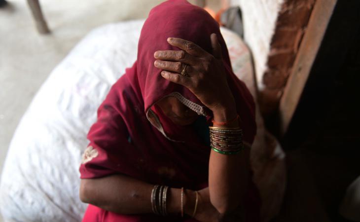Muchas mujeres son drogadas y obligadas a ejercer la prostitución