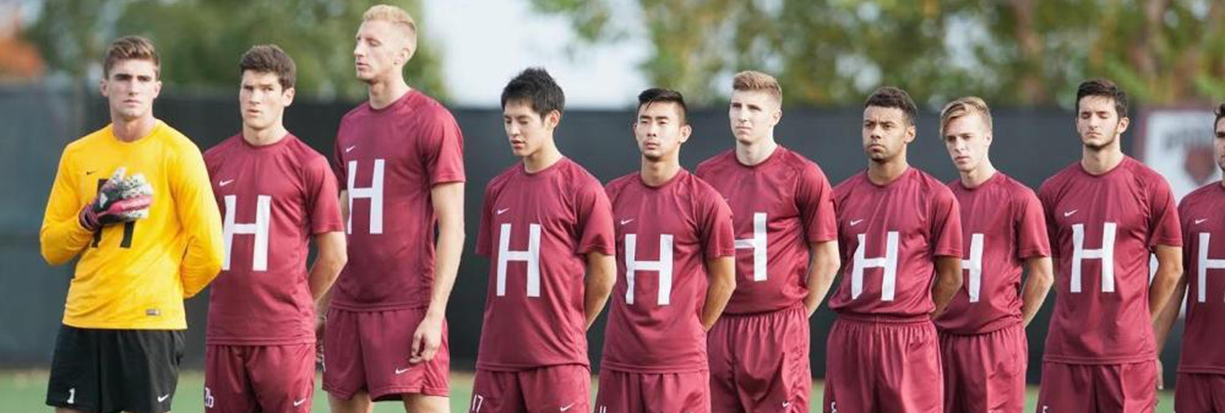 El machismo le ha costado caro al equipo de fútbol de Harvard