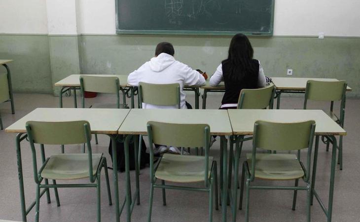 Aumentan las agresiones a profesores