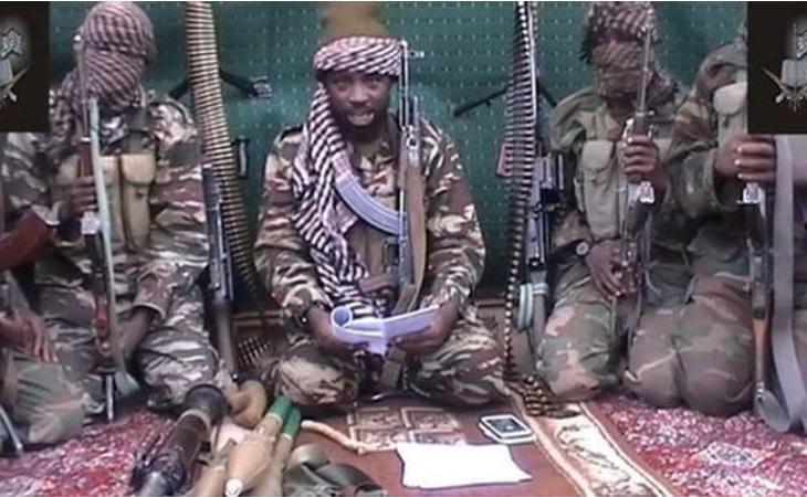 El grupo terrorista Boko Haram se ha beneficiado de la situación libia