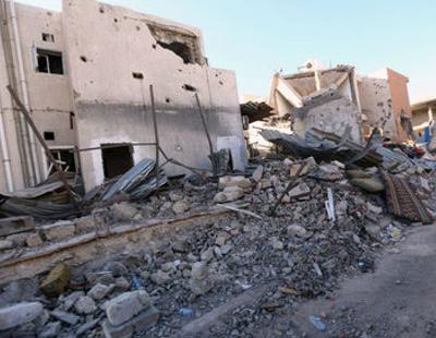 Se producen nuevos enfrentamientos tribales en Libia por culpa de un mono