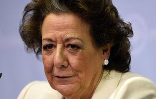 Muere Rita Barberá tras sufrir un infarto