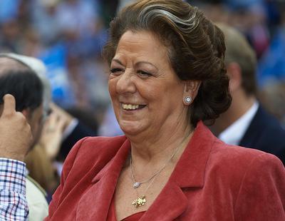 Así han reaccionado los políticos ante la muerte de Rita Barberá