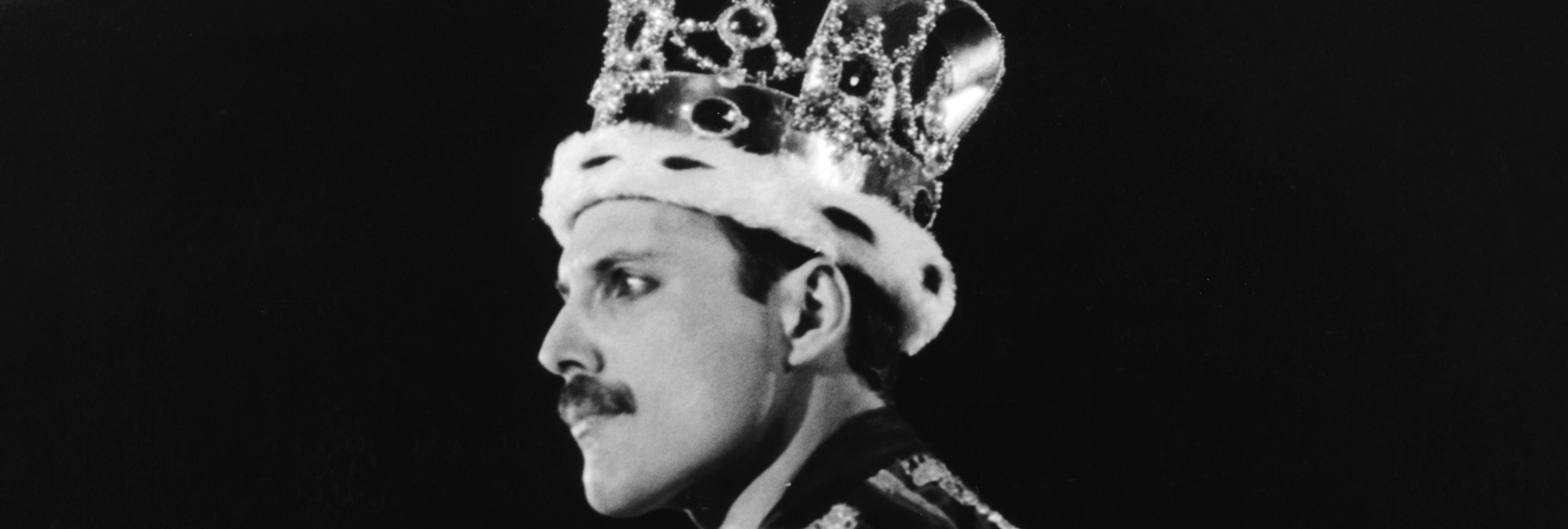 Freddie Mercury: el legado de una auténtica leyenda del rock