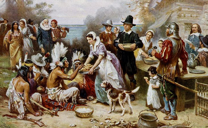 El origen de la fiesta se remonta a hace 400 años
