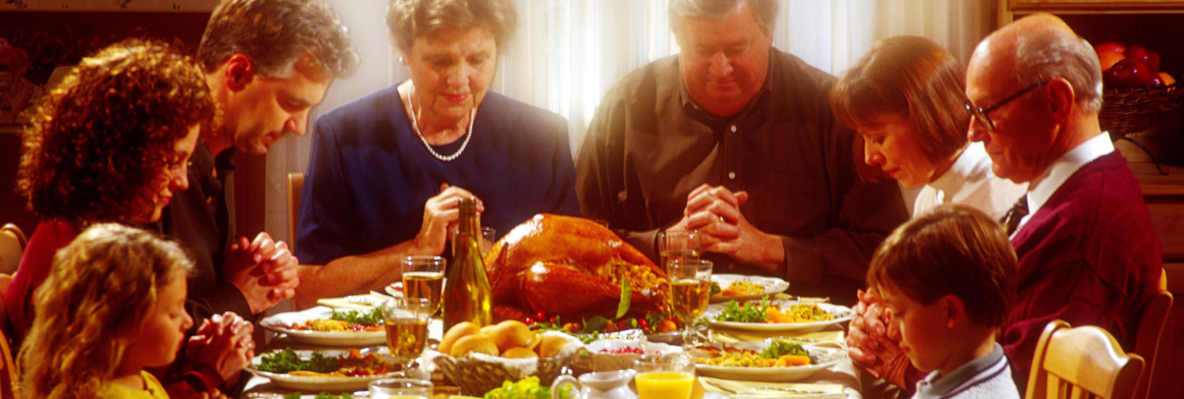 Guía para no perderte en este Día de Acción de Gracias