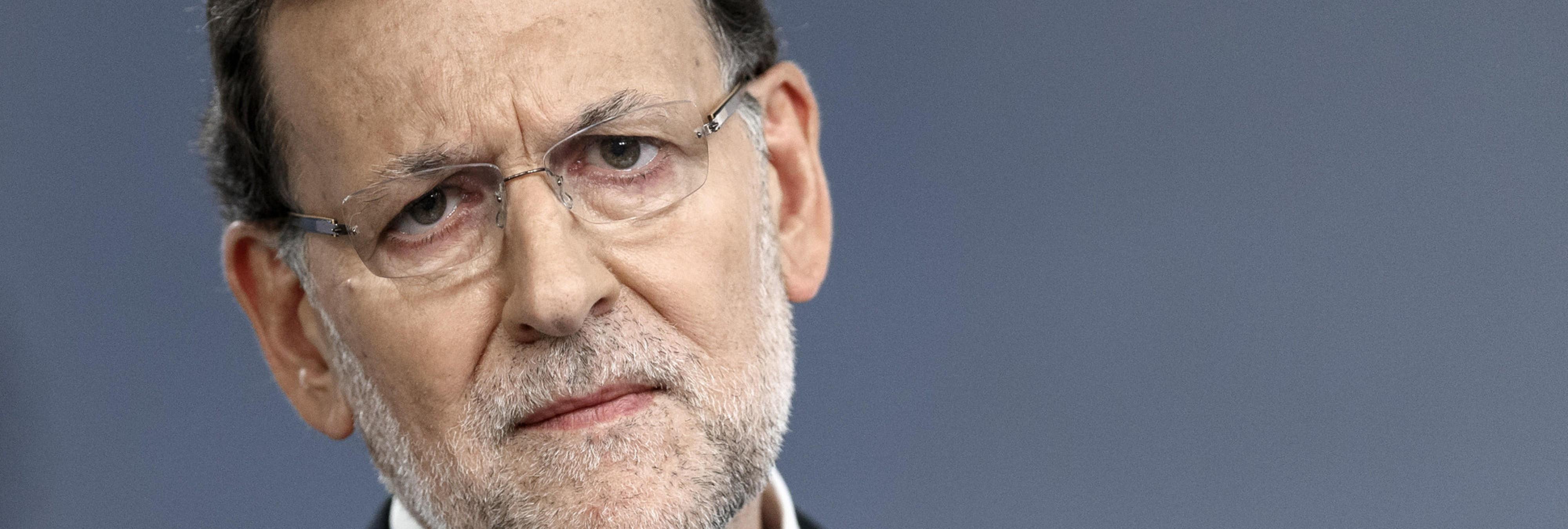 Sí, pero no: Así cede Ciudadanos ante Rajoy una y otra vez