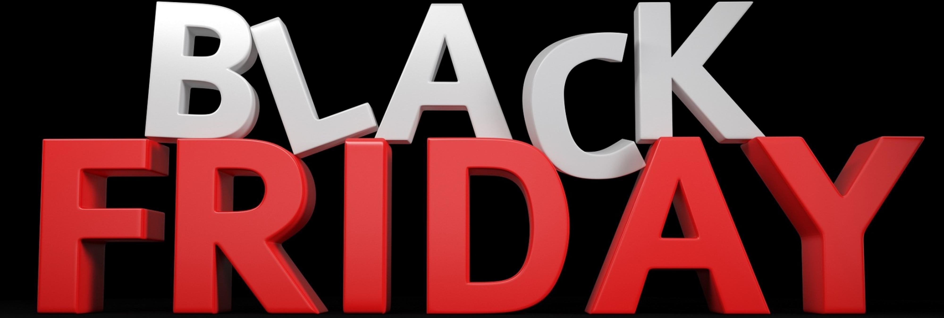 Aprovecha al máximo el Black Friday con las mayores ofertas en electrónica y juguetería