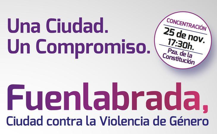 El Ayuntamiento ha convocado dos días de luto y el viernes por la tarde habrá una manifestación contra la violencia de género