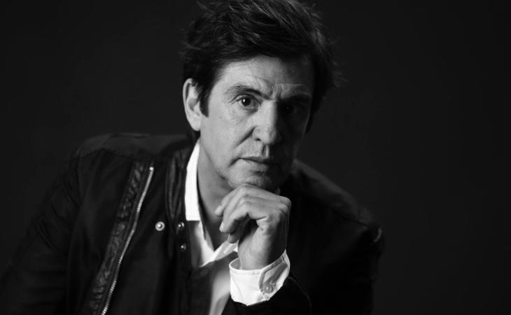 Manolo Tena (21 de diciembre de 1951 - 4 de abril de 2016)