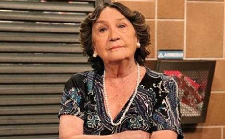 Amparo Valle (15 de julio de 1937-29 de septiembre de 2016)