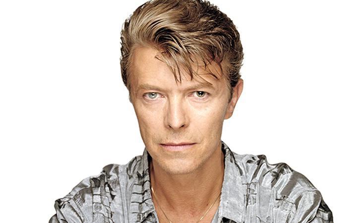 David Bowie (8 de enero de 1947 -10 de enero de 2016)