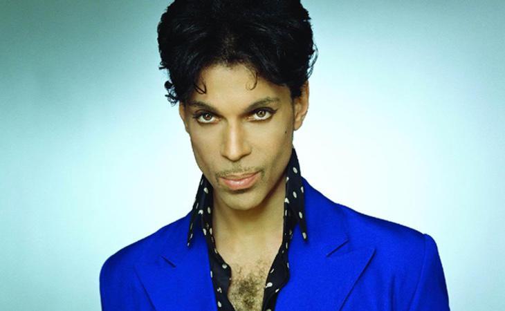 Prince (7 de junio de 1958 - 21 de abril de 2016)