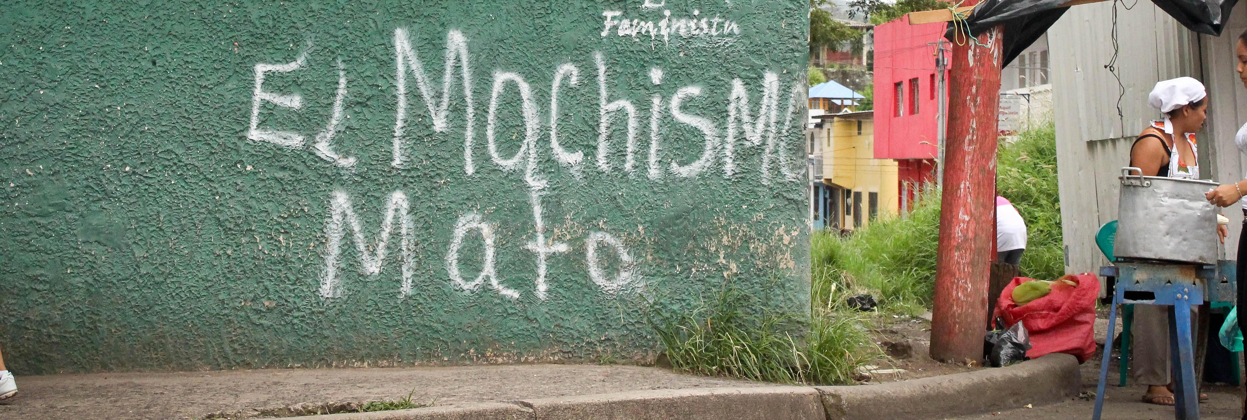 Las 5 frases clave del vídeo del alcalde de Alcorcón criticando el feminismo