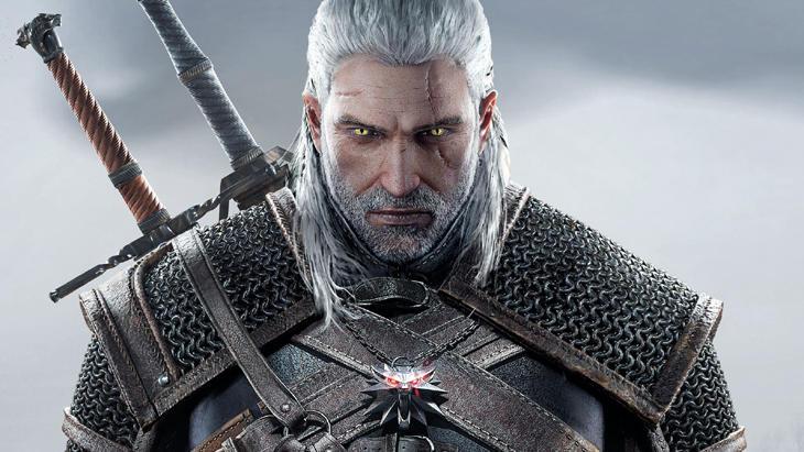 La saga 'The Witcher' es uno de los juegos más potentes del mercado