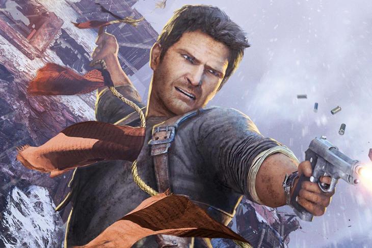 Nathan Drake ha demostrado que los videojuegos pueden contar grandes historias