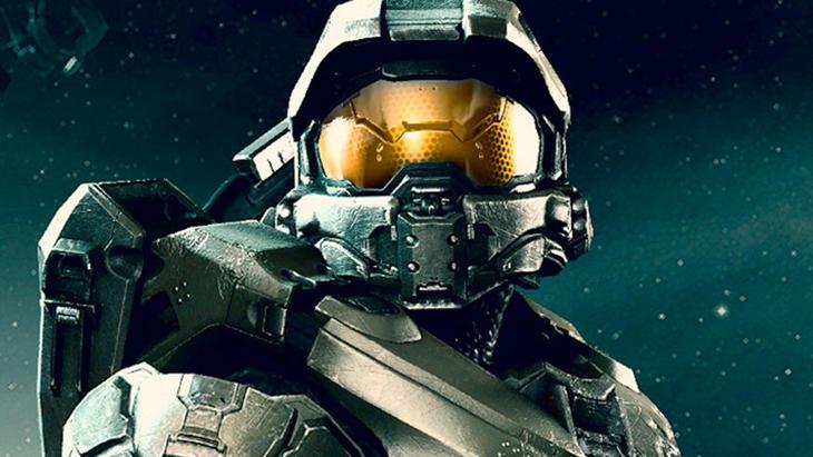 El Jefe Maestro es un icono del mundo del videojuego