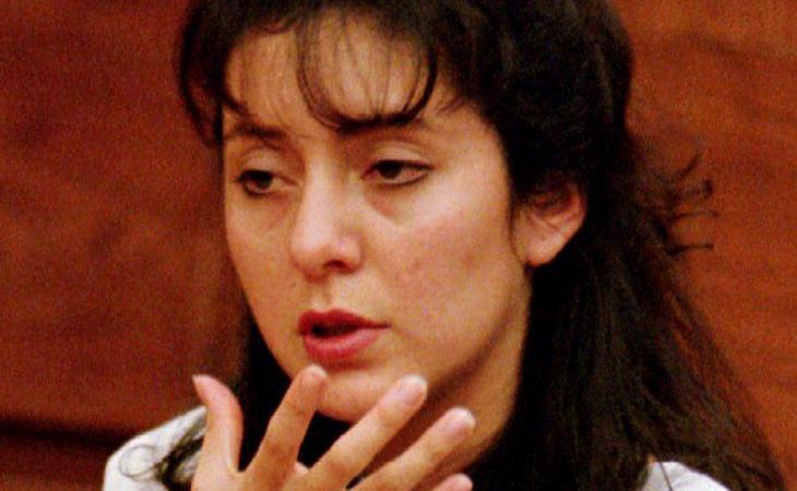 Lorena declaró no recordar nada de los sucedido