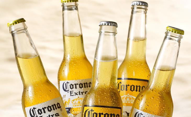 Su mayor logro fue la cerveza Corona, conocida como Coronita en España