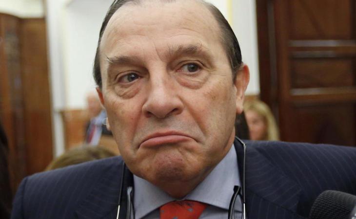 Martínez-Pujalte ingresó 3,5 millones de euros en un año