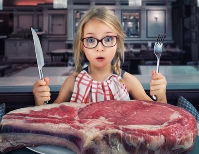 Esto es lo que ocurre cuando estás un año sin comer carne