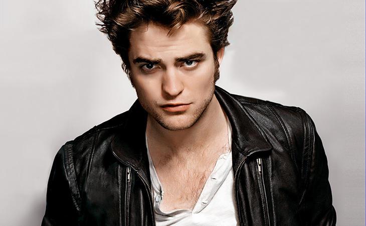 Robert Pattinson sufre dismorfia corporal