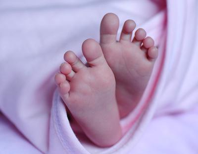 Los casos de bebés recién nacidos con síndrome de abstinencia