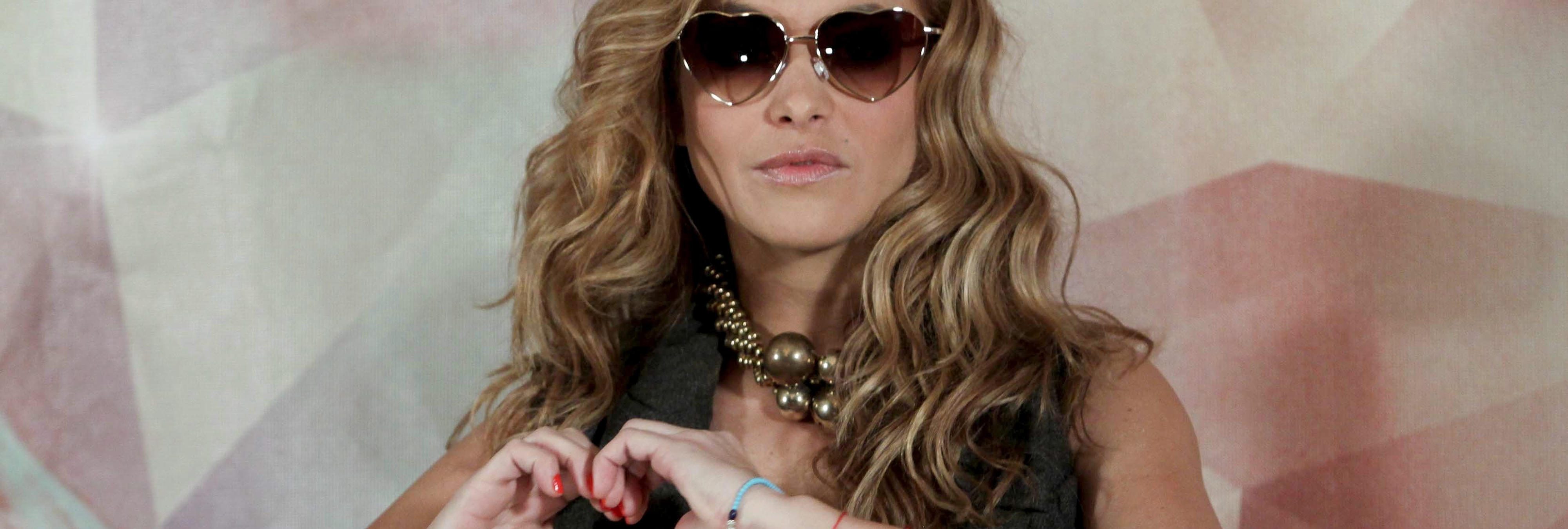 "Paulina Rubio, la reina del ""fail"" latino: sus 4 mejores momentos"