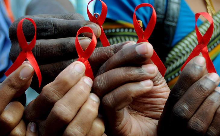 El VIH es un virus muy estigmatizado