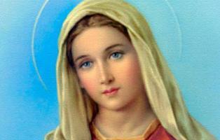 Un autor asegura que la virgen María en realidad era prostituta