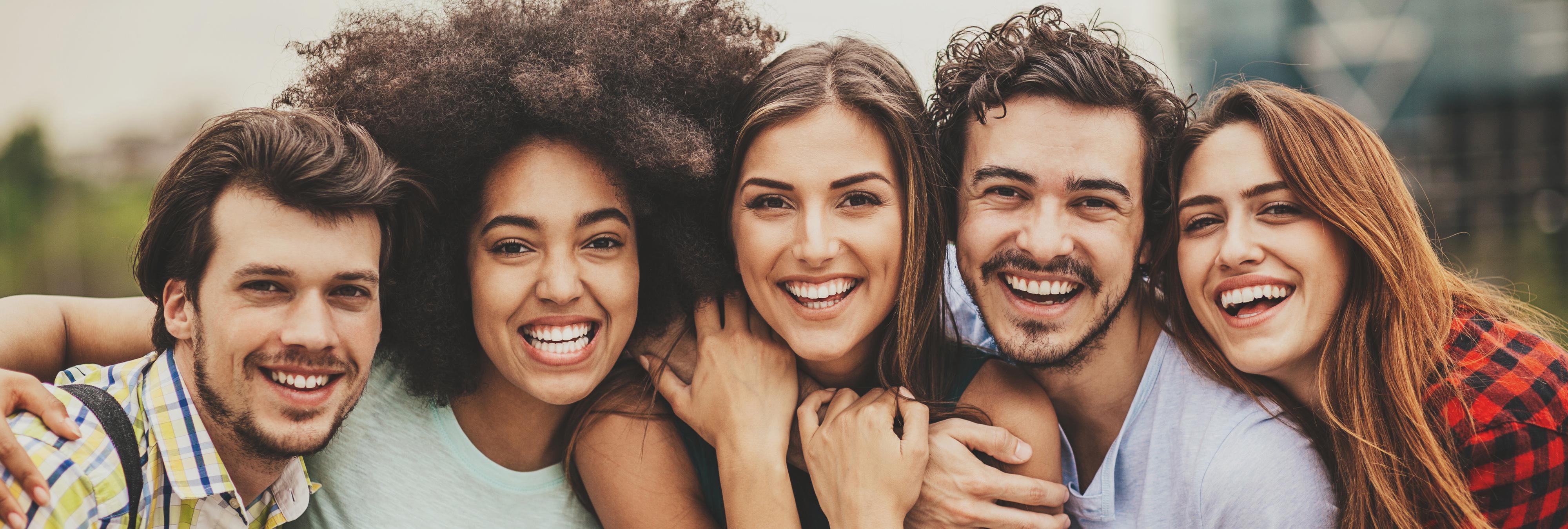 Un estudio demuestra que la amistad entre hombres y mujeres es imposible