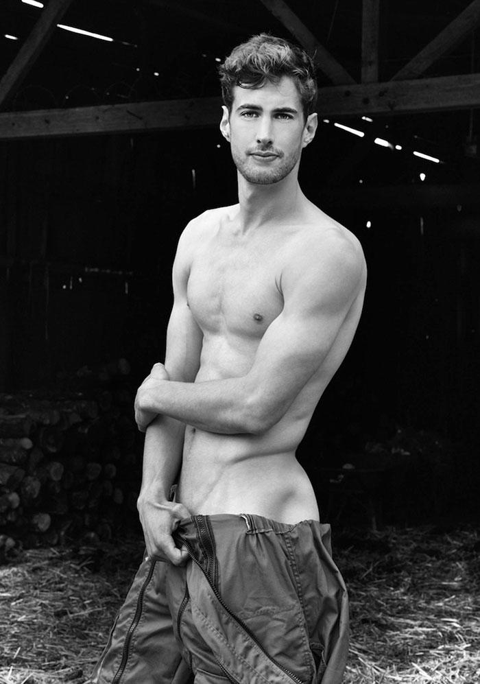 Ni crossfit, ni kickboxing, ni aquagym: el secreto de un cuerpo perfecto se encuentra en labrar el campo