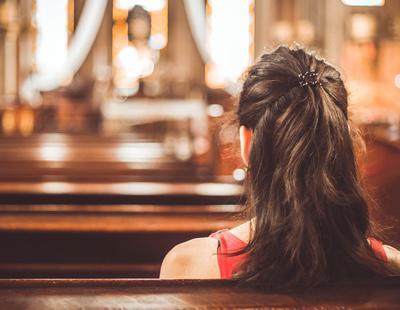 Tener creencias religiosas tiene un efecto similar en el cerebro a las drogas