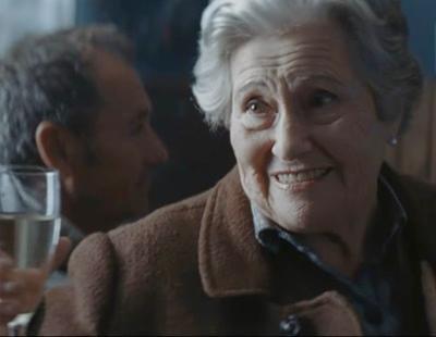 El anuncio de la Lotería reabre el debate sobre la imagen de los mayores en la publicidad