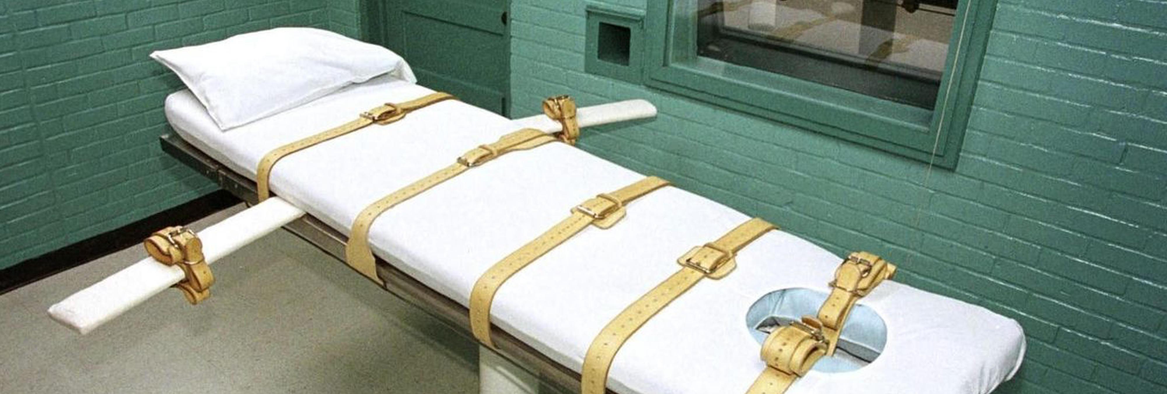 Declaran inocente a un joven ejecutado hace 21 años