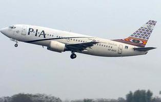 Un avión se estrella en Pakistán con 47 personas a bordo