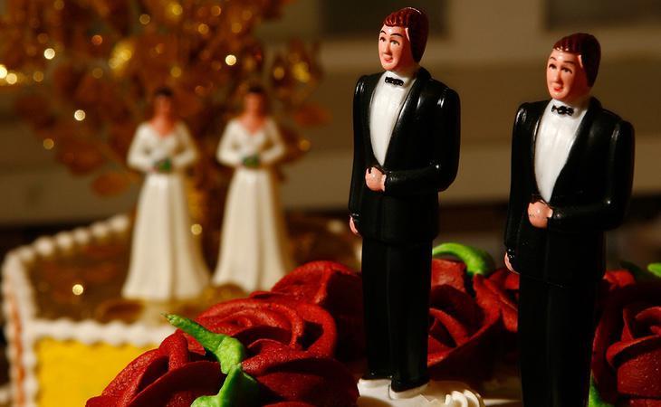 España está más avanzada en el matrimonio homosexual pero más atrasada en otros aspectos
