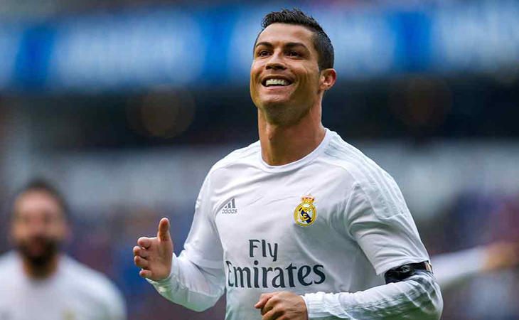 Cristiano Ronaldo es uno de los protagonistas de los Football Leaks