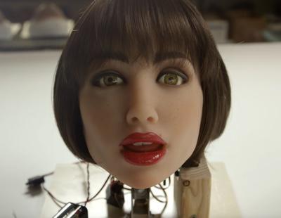 Londres abrirá una cafetería donde robots harán felaciones a los clientes