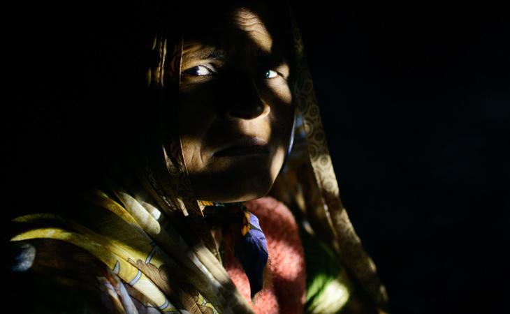 Fotografía tomada por Smita Sharma