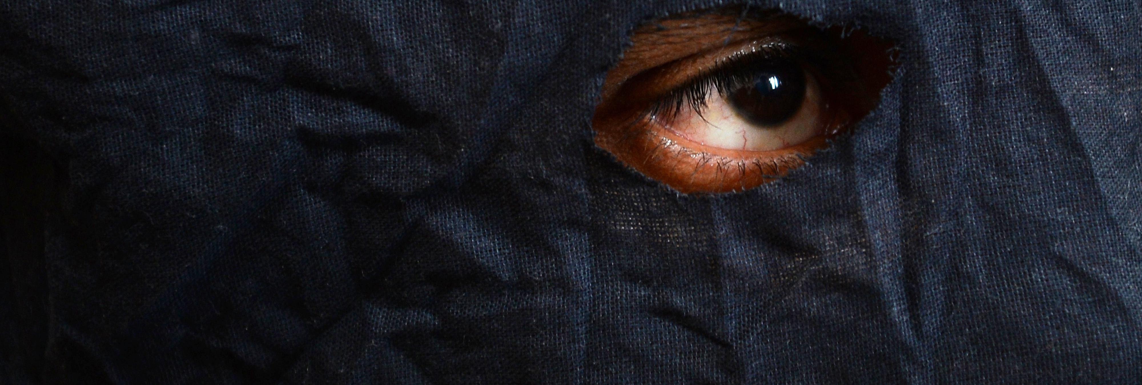 Queman viva a una niña en la India por resistirse a ser violada