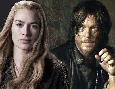 'The Walking Dead' o 'Game of Thrones', ¿qué serie acumula más muertes?