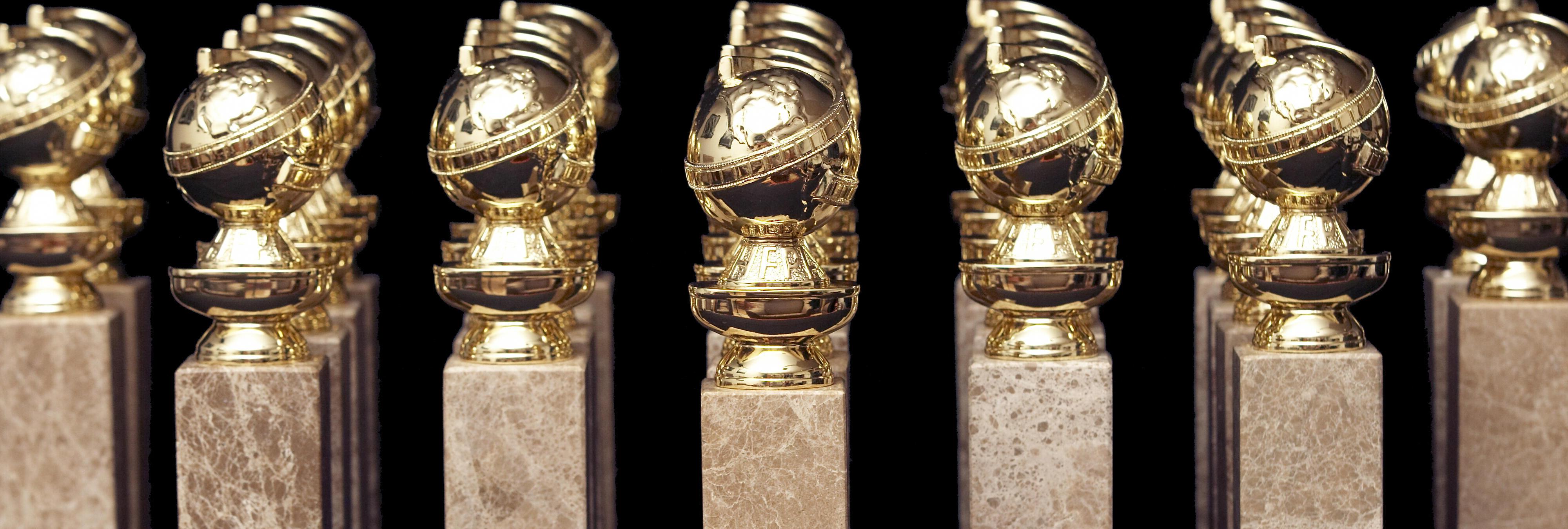 Los nominados de los Globos de Oro 2017 en cine y TV