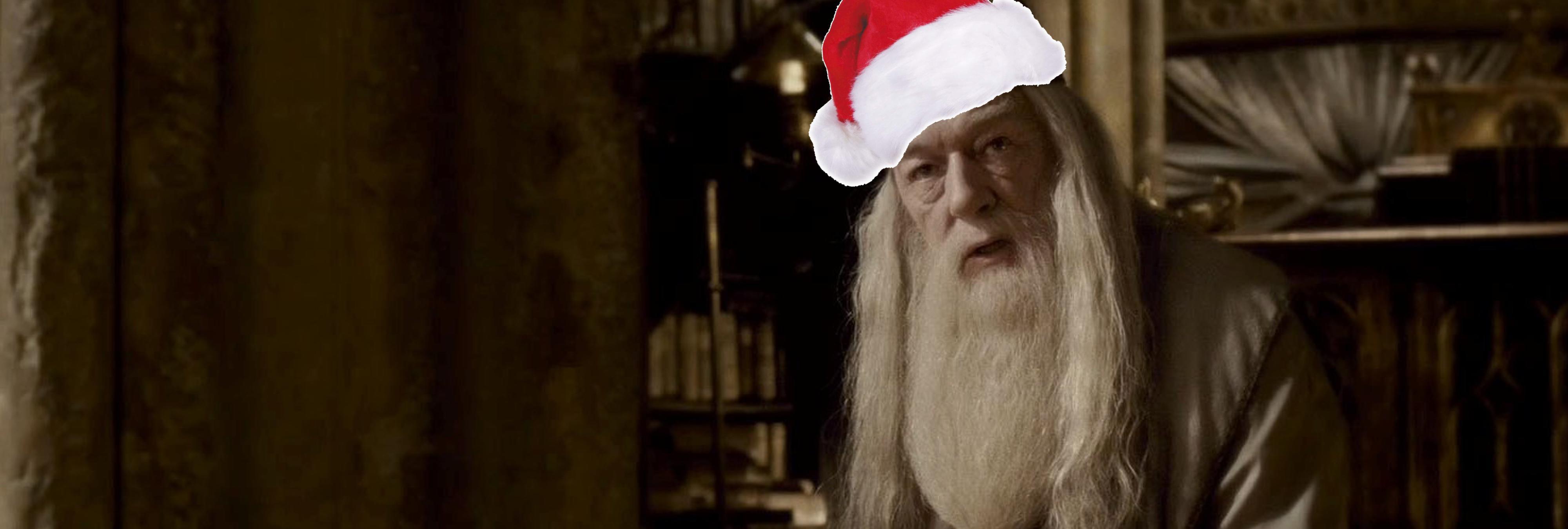 La teoría que explica que Papá Noel es un mago del universo 'Harry Potter'