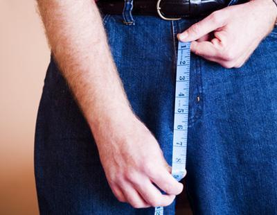 Estos son los factores que determinan el tamaño del pene