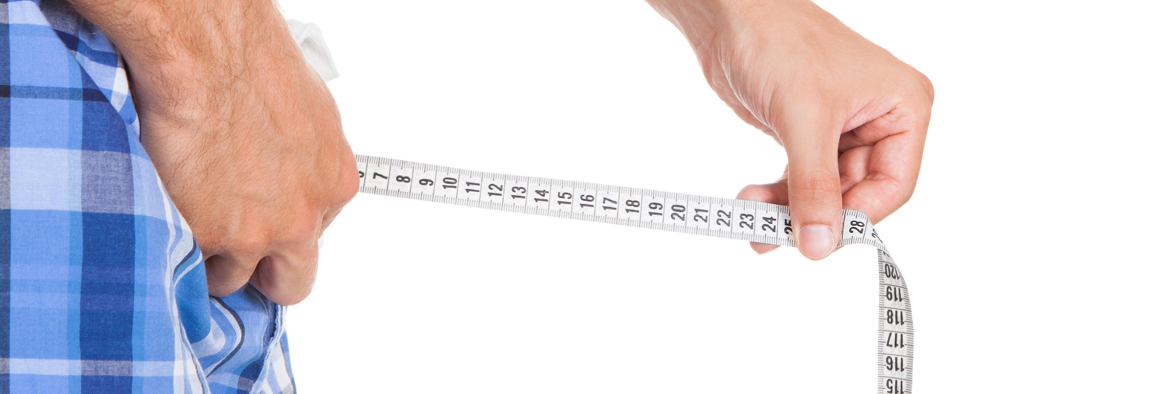 factores que determinan el tamaño del pene
