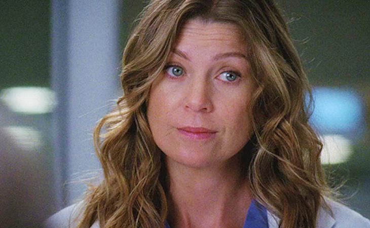 Meredith no ha conseguido colarse en la lista