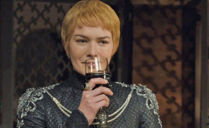 Cersei es una de las mujeres de 'Juego de Tronos' que aparece en el ranking