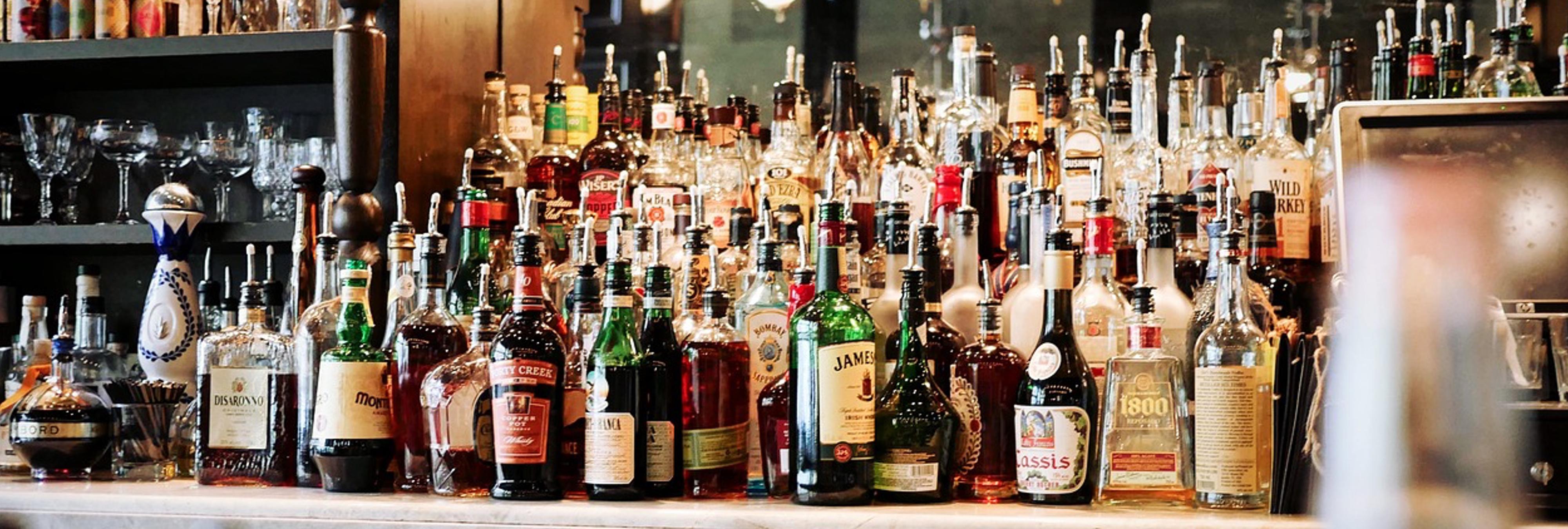 Es posible emborracharse sin beber alcohol