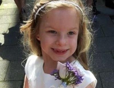 Un hombre mata a su hija de seis años para vengarse de su mujer